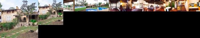 Villa Joan Arus