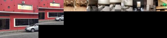 Hotel Lider Paranagua