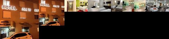 Hotel Monte Libano Paranagua