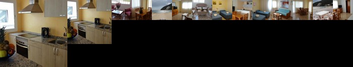 Apartamentos Cala Llonga