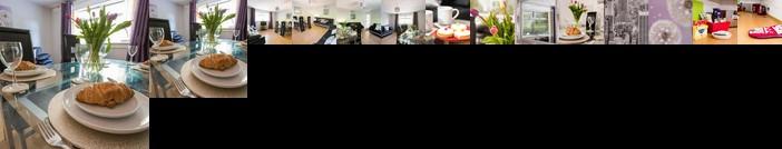 HLS - Kirkness Apartment