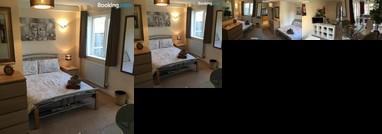 Quarters Living - Welbeck Apartment 1