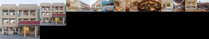OYO 10652 Hotel Kushala Green Kalyan