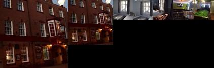 The White Hart Hotel Gainsborough