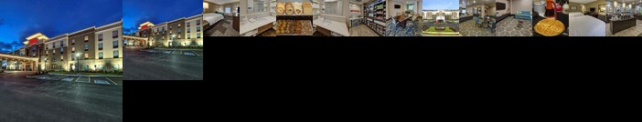 Hampton Inn & Suites By Hilton Nashville Hendersonville Tn