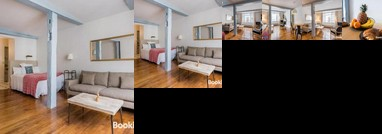 Private Apartment - Ile Saint Louis