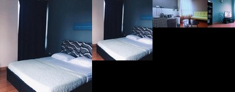 One Borneo Condominium by Josie