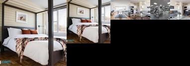 Mid-Century Brookline Suites by Sonder Boston