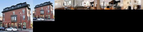 784 Tremont Street By Short Term Rentals Boston