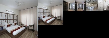 OYO 15153 Rudraksh Hotel & Resort