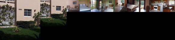 Rezidencia Hispaniola 102A