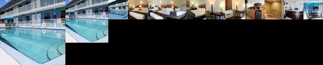 Monte Carlo Inn- Near Disney