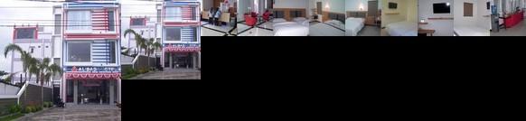 Alibaba Hotel Pangkalan Bun