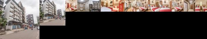 OYO 4125 Apartment Kamothe