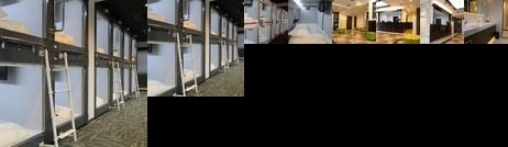 Kobe Capsule Hotel Seki