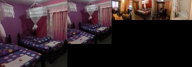 Nyayo Estate Apartment