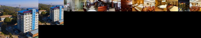Two Elephants Hotel Lashio