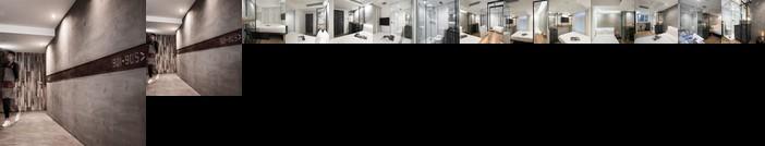 Hotel Hart Hong Kong