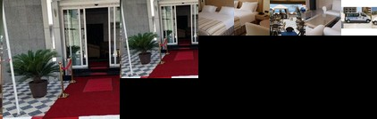 Hotel Restaurant La Roseraie