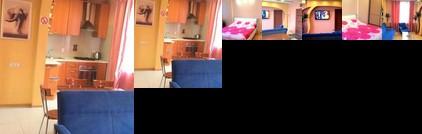 Artyoma str 118 Apartment