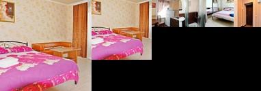 Apartment on Hrynkevycha 2