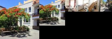 Holiday home Calle Bencomo