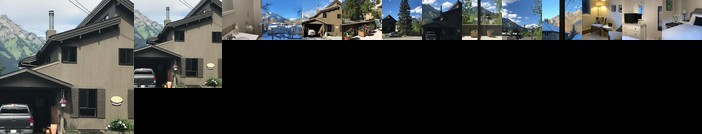 Mountain View Bed & Breakfast Banff