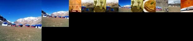 Garjha Hill Sight Trekking & Camping