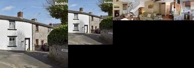 Albion Cottage Clitheroe