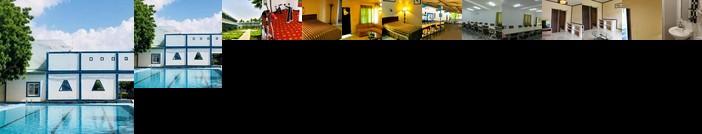 Hotel Chez Wou Ndjamena