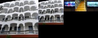 White Castle Hotel Mombasa