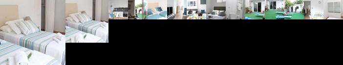 Metro & Beach Apartments