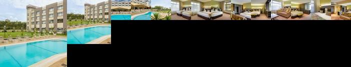 Tamarind Tree Hotel Nairobi
