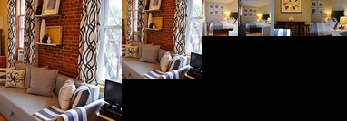 Boston Best One Bedroom Duplex H2C