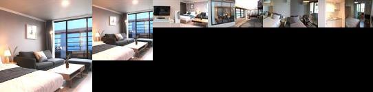 Hotel Gwangan Pico Blue