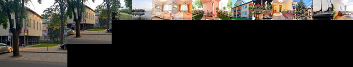 Two-Room Apartment Trakai
