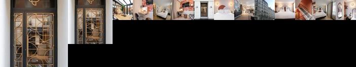 Hotel de L'Esperance Paris
