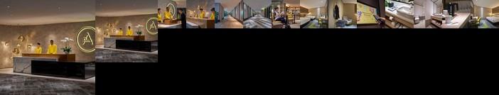 Aerotel Kuala Lumpur Airport Hotel - Gateway@klia2