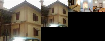 Homestay in Bandra West near Church of Our Lady of Mount Carmel