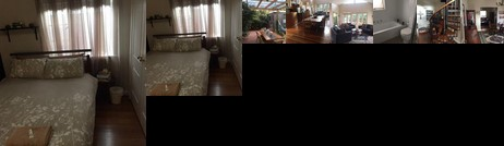 Homestay - friendly family with Adult Kids