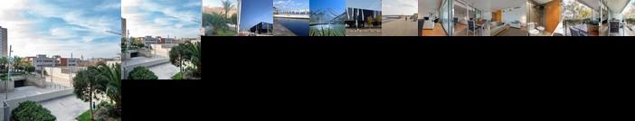 CCIB Forum Deluxe Apartment