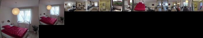 Apartament Alicja Walbrzych