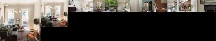 Luxury Apartments Greenwich Village
