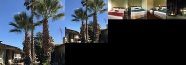 Elsinore Hotsprings Motel