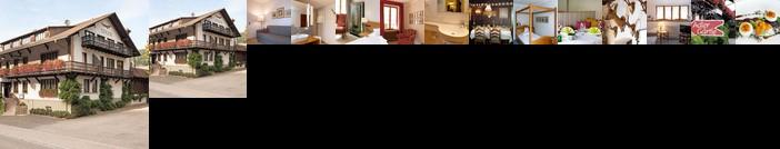Hotel Gasthaus Adler Glottertal