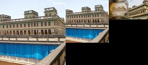 Parasrampuria Heritage Haveli Mansion Rajasthan
