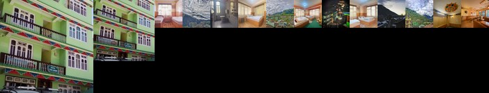 Hotel Tso Lhamo