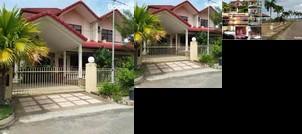 Palm Beach Villa Papar