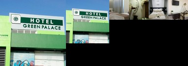 Green Palace Hotel Moca