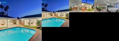 Las Vegas Luxury Modern Estate
